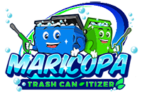 Maricopa Trash Can-itizer